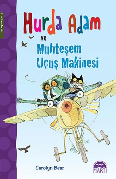 Hurda Adam ve Muhteşem Uçuş Makinesi.pdf