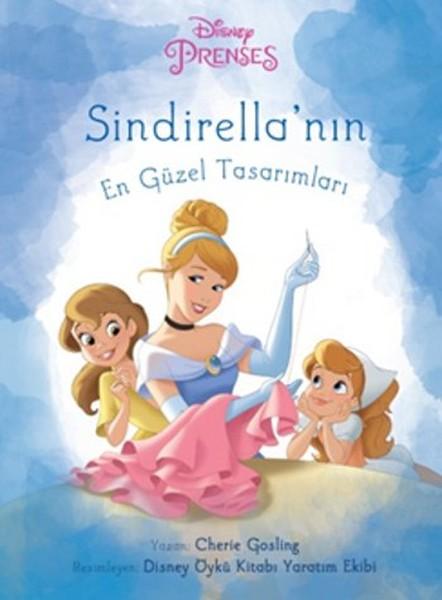 Disney Prenses Sindirellanın En Güzel Tasarımları.pdf