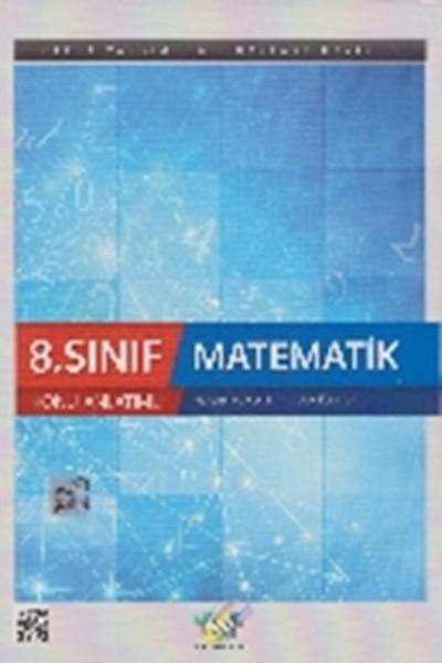 FDD 8. Sınıf Matematik Konu Anlatımlı.pdf