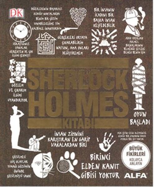 Sherlock Holmes Kitabı.pdf
