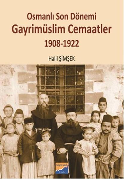 Osmanlı Son Dönemi Gayrimüslim Cemaatler.pdf