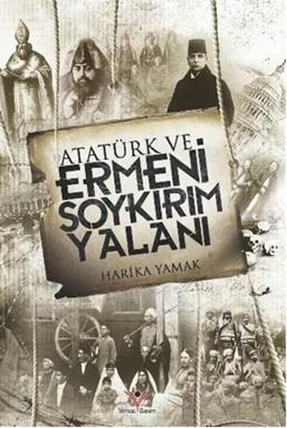 Atatürk ve Ermeni Soykırım Yalanı.pdf