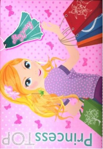 Princess Top My Shopping - Pembe.pdf