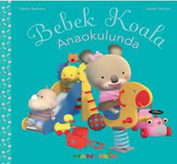 Bebek Koala - Anaokulunda.pdf