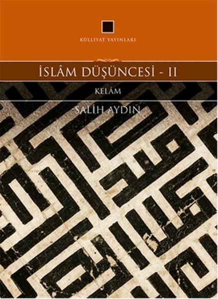 İslam Düşüncesi 2 - Kelam.pdf