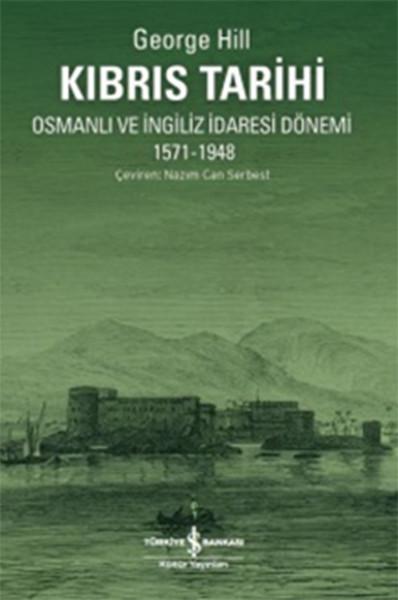 Kıbrıs Tarihi - Osmanlı ve İngiliz İdaresi Dönemi 1571-1948.pdf