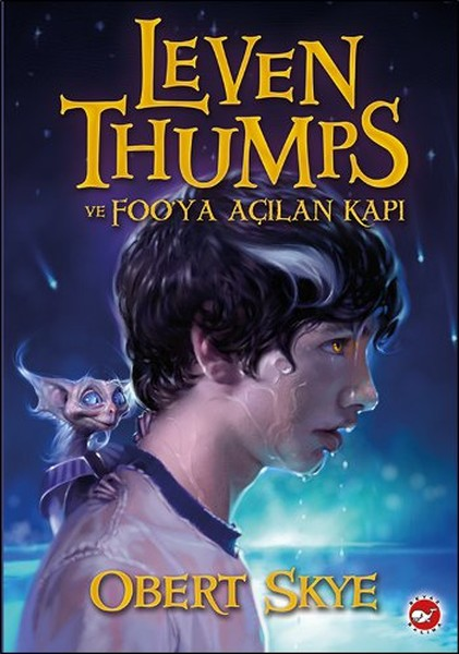 Leven Thumps 1 - Leven Thumps ve Fooya Açılan Kapı.pdf