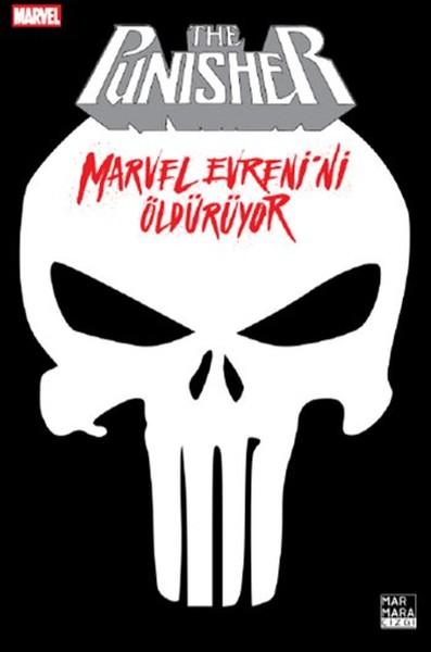 The Punisher - Marvel Evrenini Öldürüyor.pdf