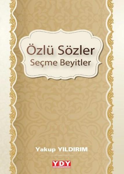 Özlü Sözler - Seçme Beyitler.pdf