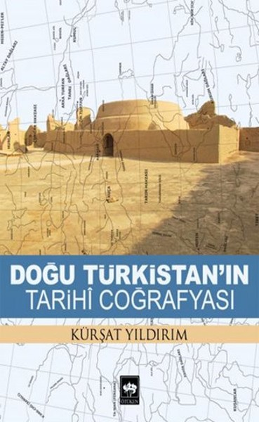 Doğu Türkistanın Tarihi Coğrafyası.pdf