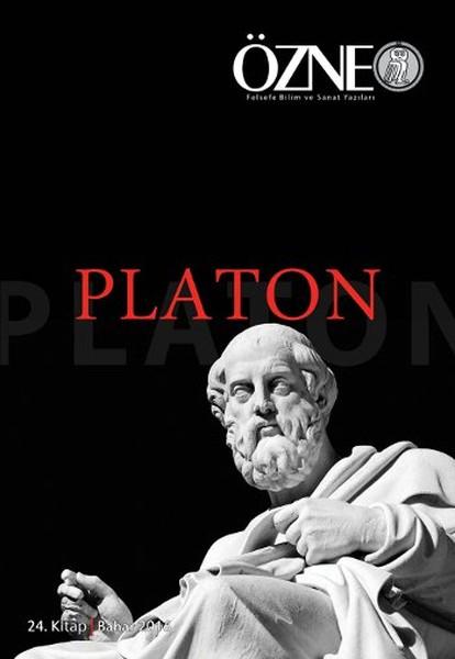 Özne Felsefe Bilim ve Sanat Yazıları 24. Kitap - Platon.pdf
