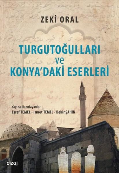 Turgutoğulları ve Konyadaki Eserleri.pdf
