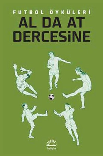 Al Da At Dercesine - Futbol Öyküleri.pdf