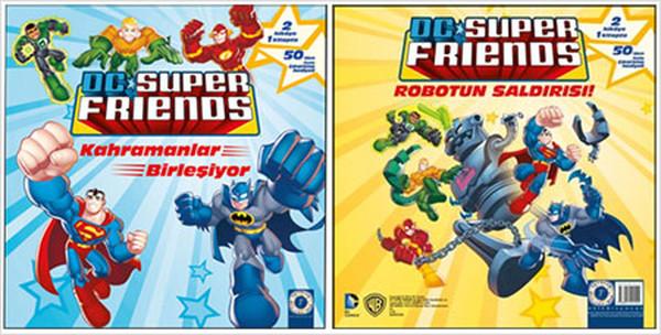 DC Süper Friends - Kahramanlar Birleşiyor - Robotun Saldırısı.pdf