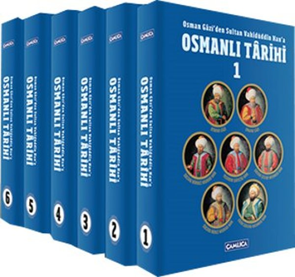 Osmanlı Tarihi - 6 Kitap Takım.pdf