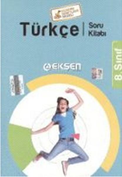 Eksen 8. Sınıf Türkçe Soru Bankası.pdf