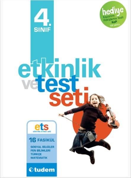Tudem 4. Sınıf Etkinlik ve Test Seti - ETS.pdf