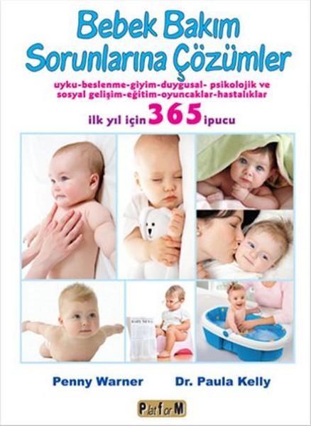 Bebek Bakım Sorunlarına Çözümler.pdf