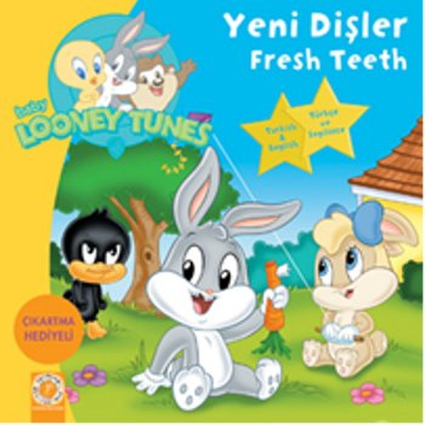 Baby Looney Tunes - Yeni Dişler - Fresh Teeth.pdf