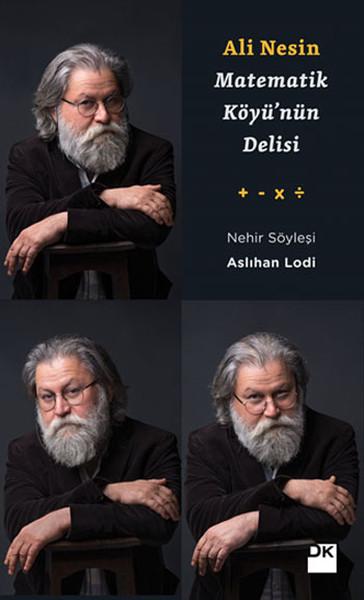 Ali Nesin - Matematik Köyünün Delisi.pdf