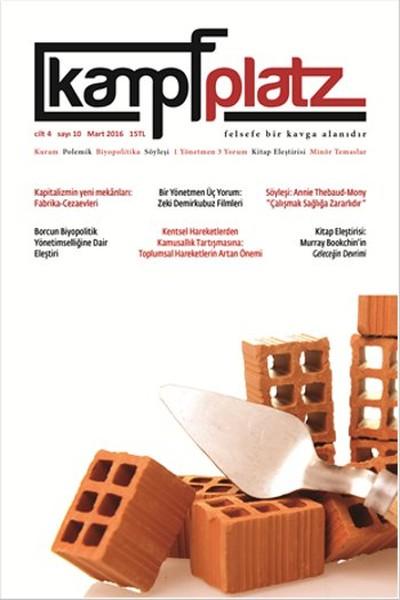 Kampfplatz Cilt:4 Sayı: 10.pdf