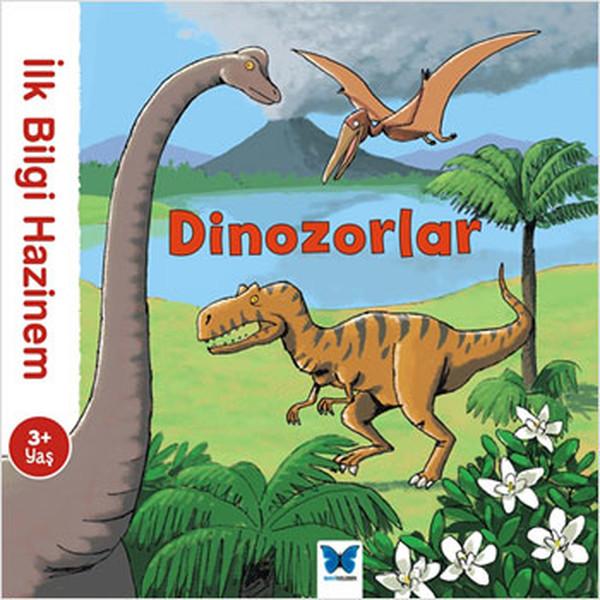 İlk Bilgi Hazinem - Dinozorlar.pdf