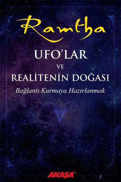 Ufo'lar ve Realitenin Doğası.pdf