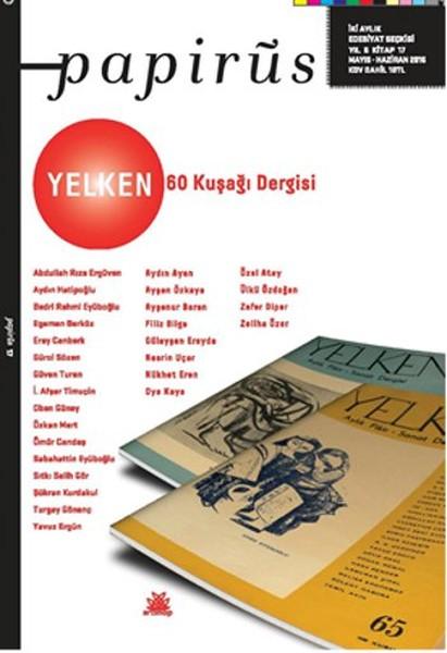 Papirüs Aylık Seçki Sayı: 17.pdf