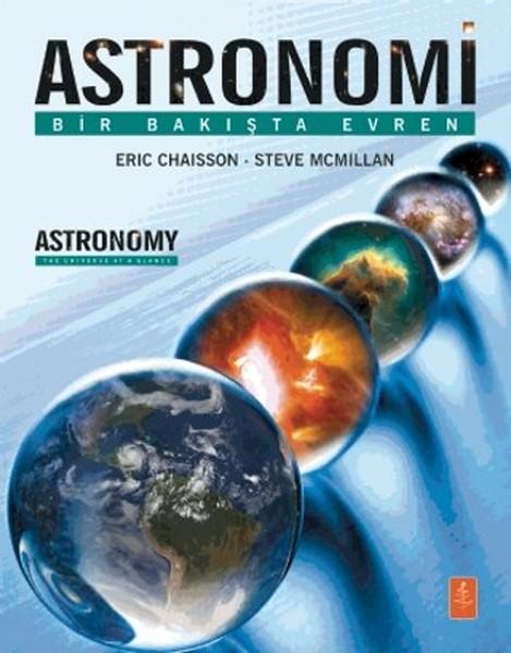 Astronomi - Bir Bakışta Evren - Astronomy - The Universe At A Glance.pdf