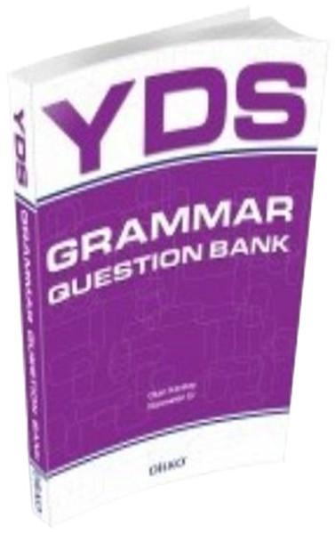 Dilko YDS Grammar Question Bank.pdf