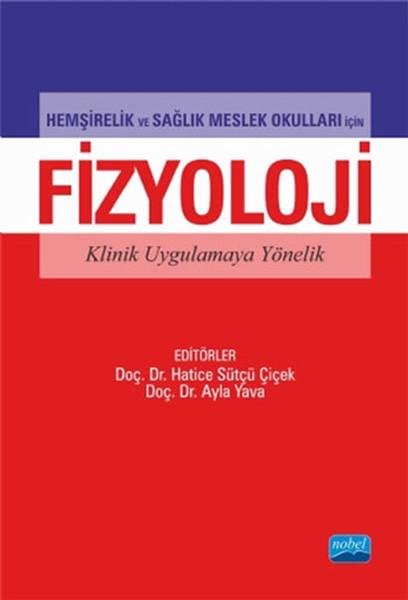 Hemşirelik ve Sağlık Meslek Okulları İçin Fizyoloji.pdf
