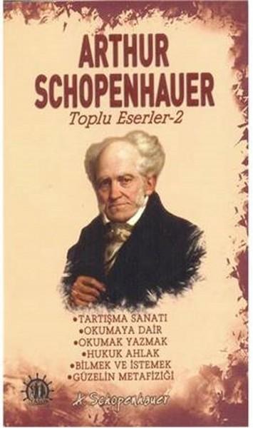 Arthur Schopenhauer - Toplu Eserler 2.pdf