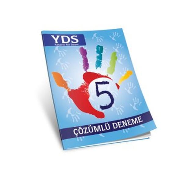 Kısayol YDS 5 Çözümlü Deneme 2016.pdf
