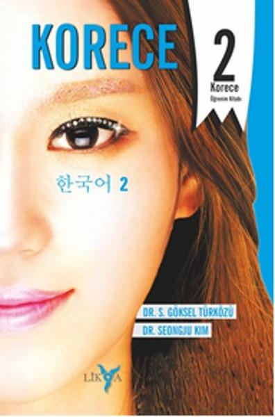 Korece 2 - Öğrenim Kitabı.pdf