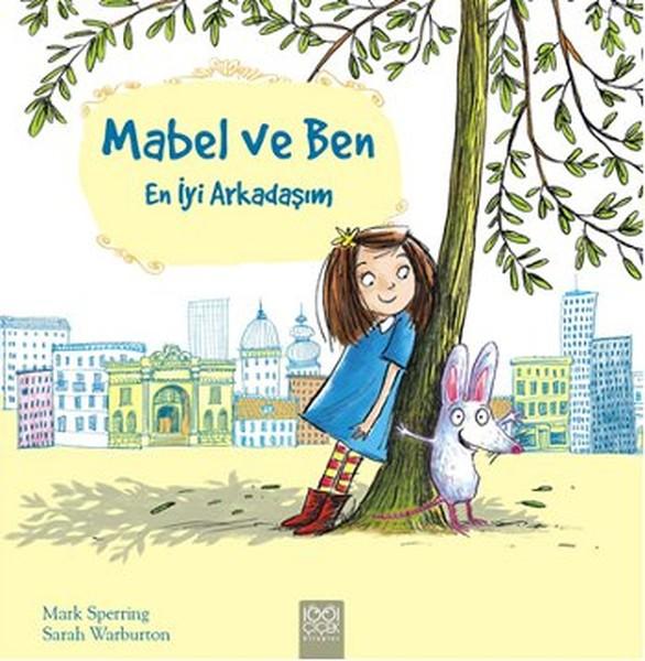 Mabel ve Ben - En İyi Arkadaşım.pdf