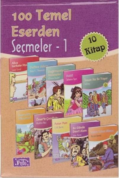 100 Temel Eserden Seçmeler 1 - 10 Kitap Takım.pdf