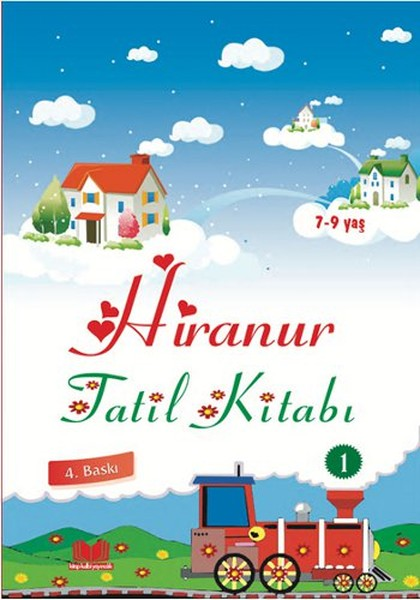 Hiranur Tatil Kitabı 1.pdf