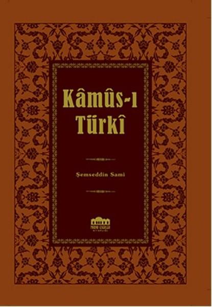 Kamus-ı Türki - Lügat.pdf