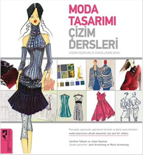 Moda Tasarımı Çizim Dersleri.pdf
