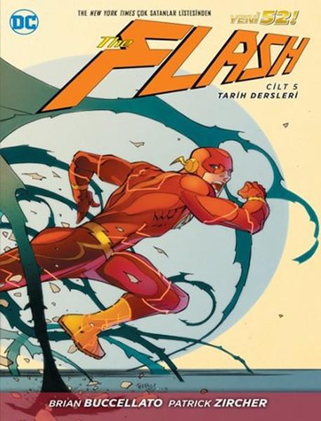 Flash Cilt 5 - Tarih Dersleri.pdf
