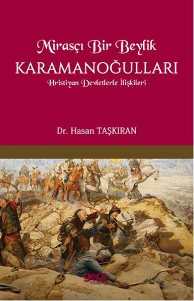 Mirasçı Bir Beylik - Karamanoğulları.pdf
