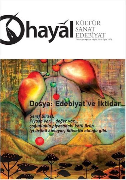 Hayal Kültür Sanat Edebiyat Dergisi Sayı: 58 - Temmuz-Ağustos-Eylül.pdf