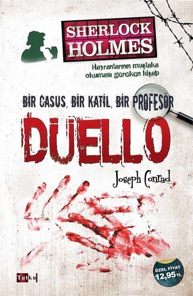 Sherlock Holmes - Düello.pdf