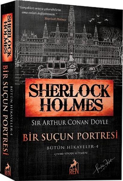 Sherlock Holmes - Bir Suçun Portresi - Bütün Hikayeler 4.pdf