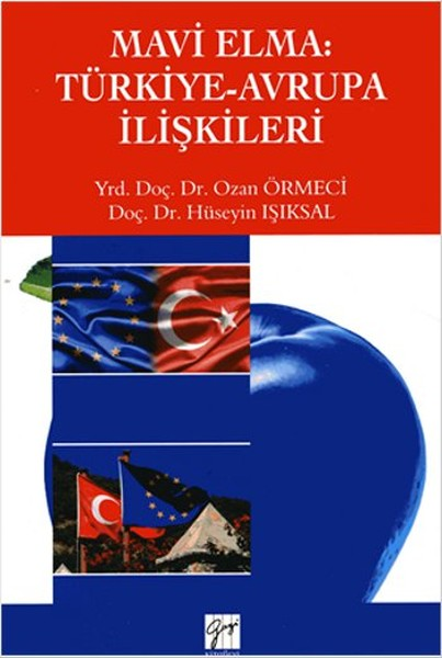 Mavi Elma: Türkiye - Avrupa İlişkileri.pdf