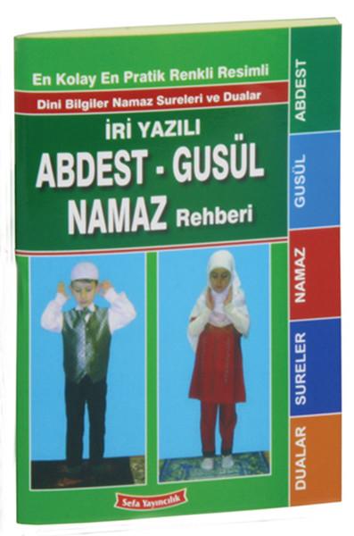 İri Yazılı Abdest Gusül Namaz Rehberi.pdf