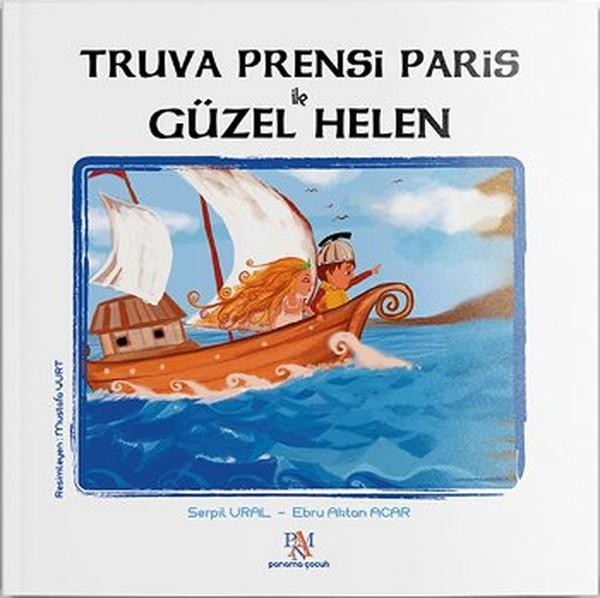 Truva Prensi Paris ile Güzel Helen.pdf