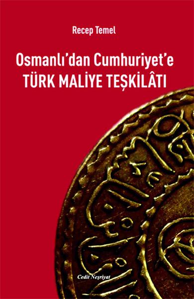 Osmanlıdan Cumhuriyete Türk Maliye Teşkilatı.pdf