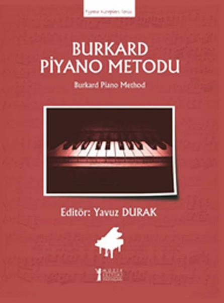 Burkard Piyano Metodu.pdf
