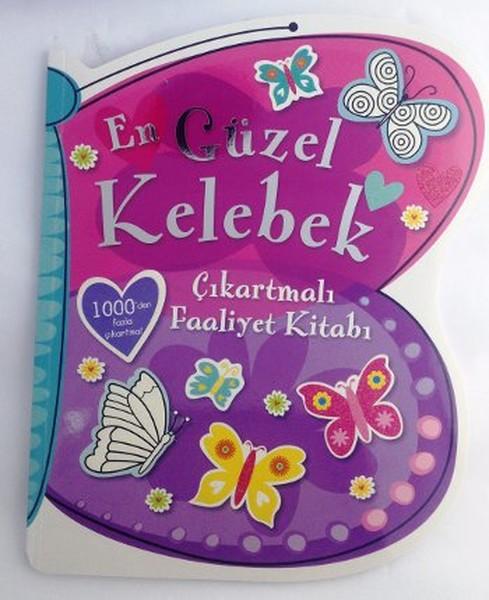 En Güzel Kelebek Çıkartmalı Faaliyet Kitabı.pdf
